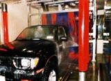Commercial carwash loans and financing car wash businesses.