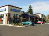 Commercial loans lenders shopping center retail