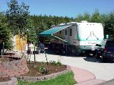 RV Parks, campgrounds